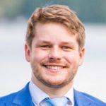 Profielfoto van Robbert Haaksema