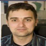 Profielfoto van Joost Salverda